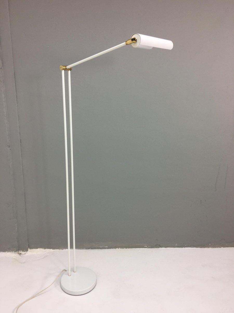 Vintage Stehlampe von Koch & Lowy für OMI, 1970er