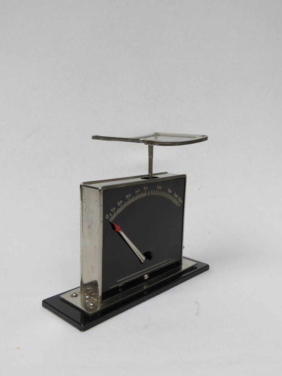 Vintage German Letter Scales 11. £745.00