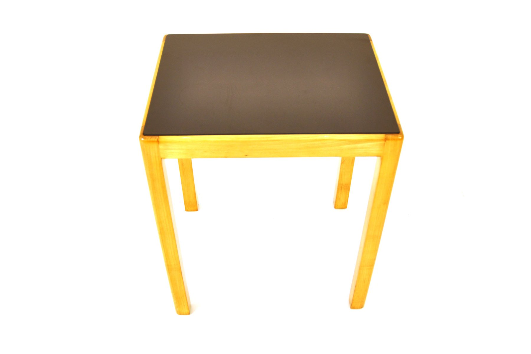 Austrian Maple Marble Glass Side Table S For Sale At Pamono - Maple and glass coffee table