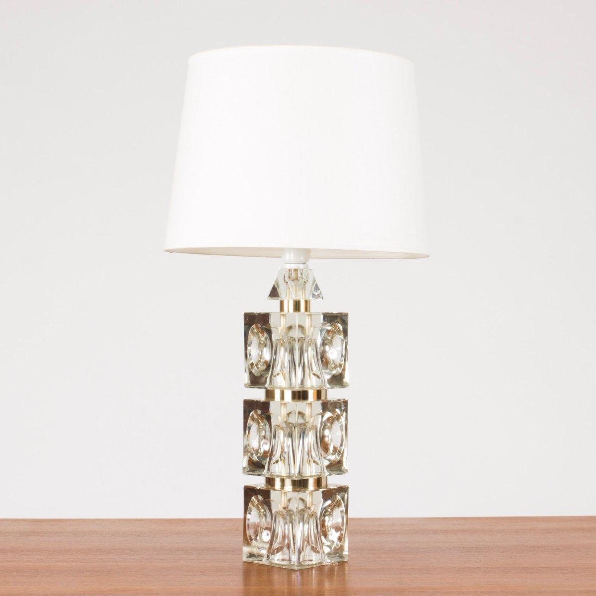 Schön Tischlampe Glasfuß Ideen Von 1.250,00 €