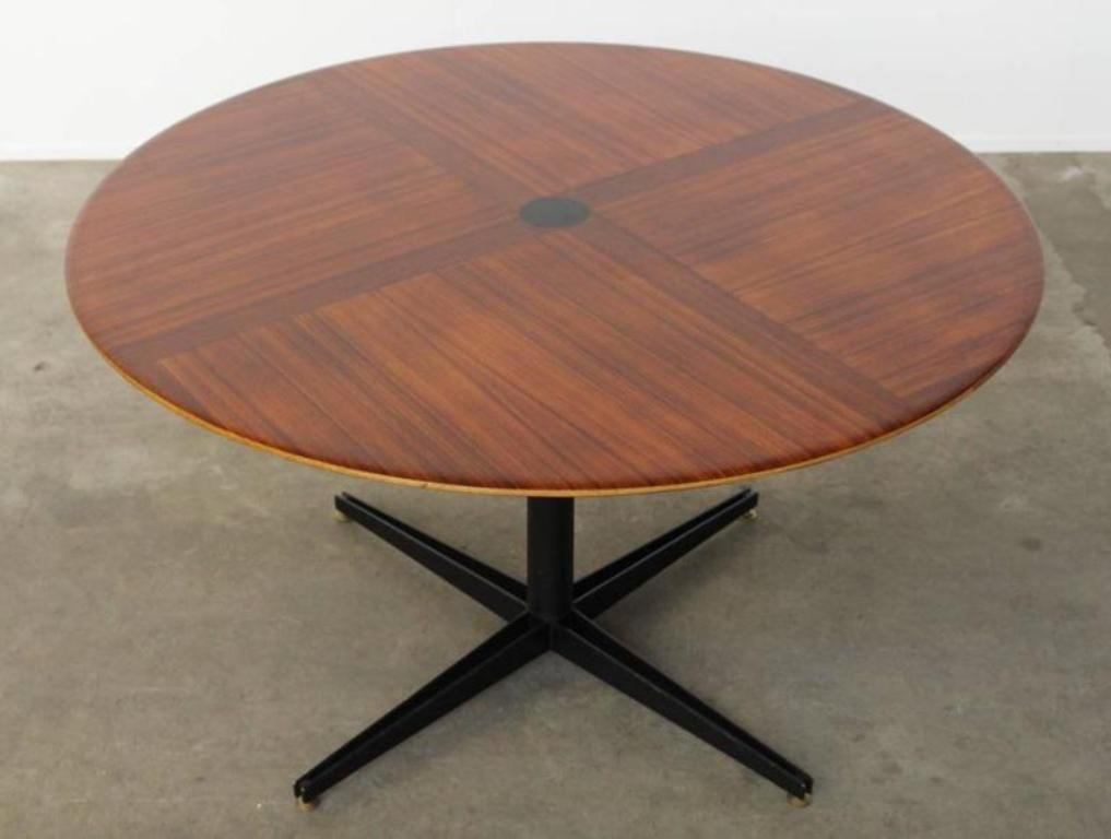 table basse et de salle manger mod le t41 vintage par. Black Bedroom Furniture Sets. Home Design Ideas