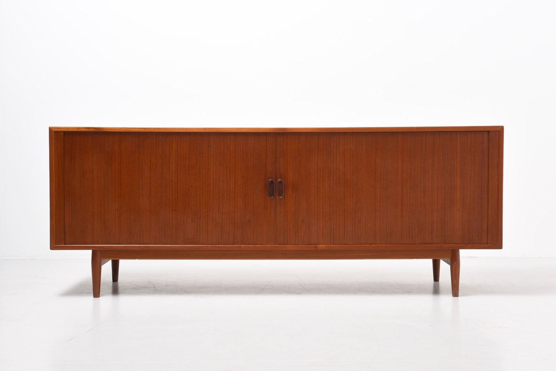 Vintage Sideboard von Arne Vodder für Sibast