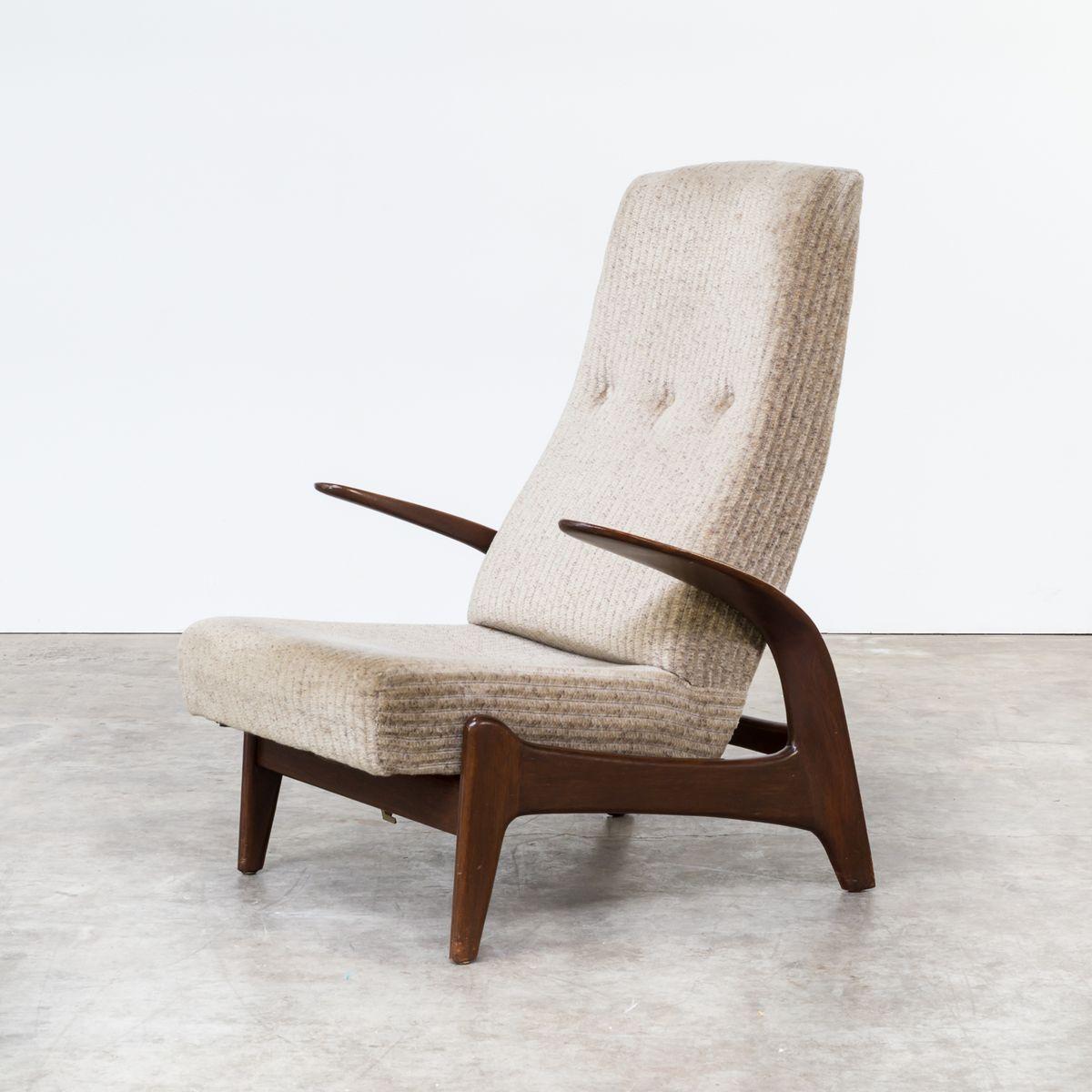 Verstellbarer Rock ´n´ Rest Sessel von Gimson & Slater