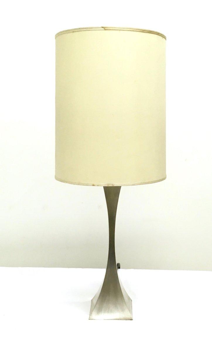 Vintage Pyramiden Tischlampe von Tonello und Montagna Grillo für High ...