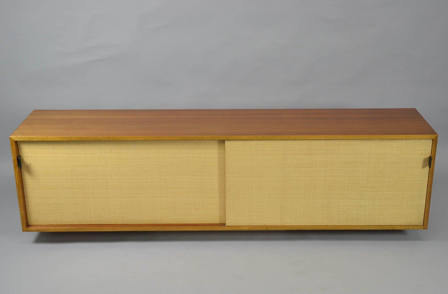 Custom Cabinet With Sliding Doors Decoration Ideas