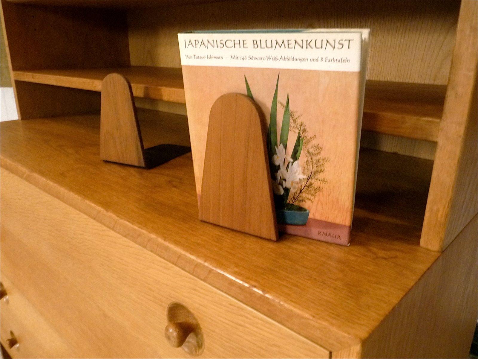 Danish RY-100 Oak Modular Cabinet by Hans J. Wegner for RY Møbler ...