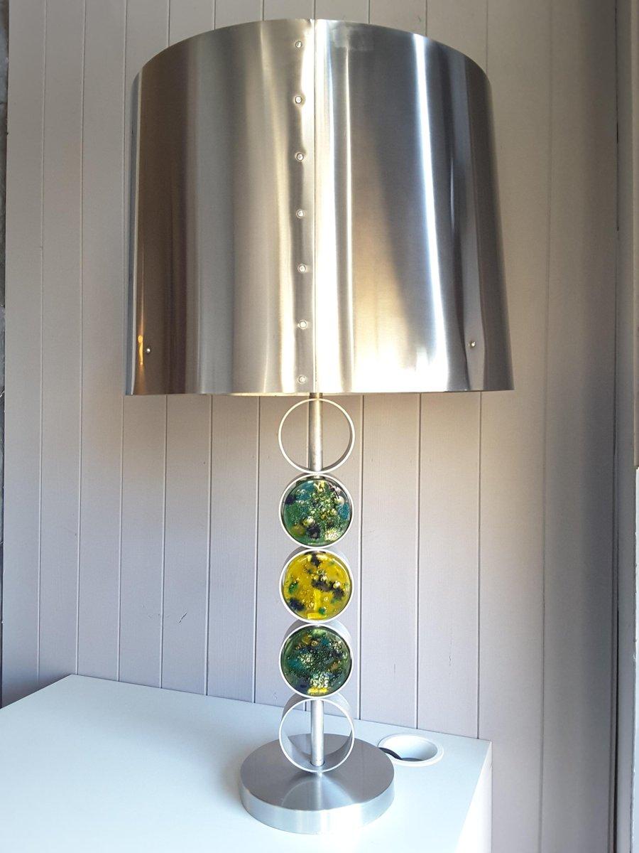 lampe de bureau mid century moderne organic par nanny still pour raak of amsterdam 1970s en. Black Bedroom Furniture Sets. Home Design Ideas