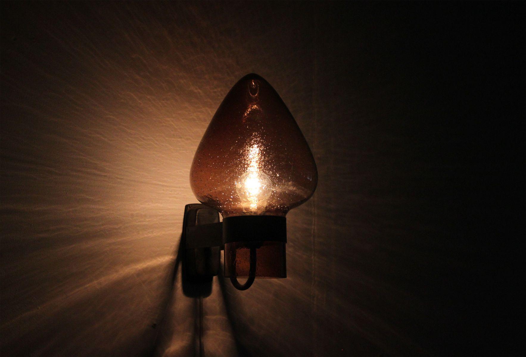 Lampade Da Parete Per Esterni : Lampada da parete per esterni mid century svezia anni in