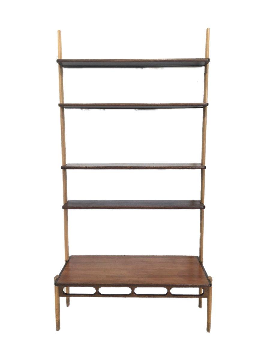 regalsystem von william watting 1952 bei pamono kaufen. Black Bedroom Furniture Sets. Home Design Ideas