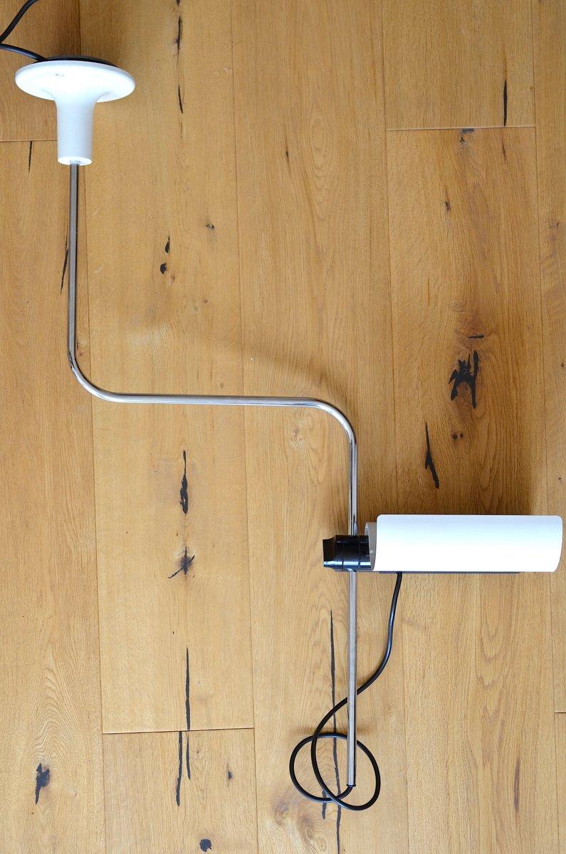 DIM Deckenlampe von Vico Magistretti für Oluce, 1970er