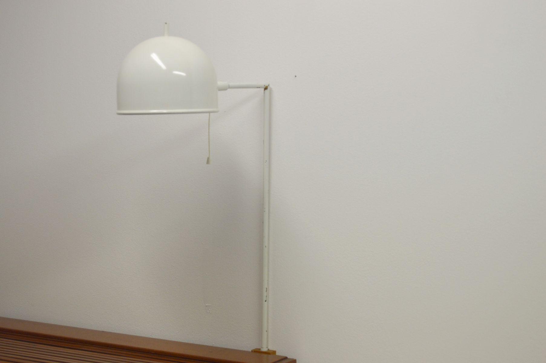 Vintage G-75 Wandlampe von Bergboms