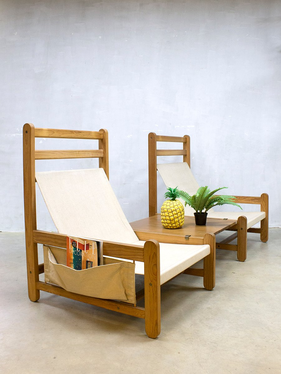 d nische vintage buchenholz sitzgruppe mit tisch von niels eilersen bei pamono kaufen. Black Bedroom Furniture Sets. Home Design Ideas