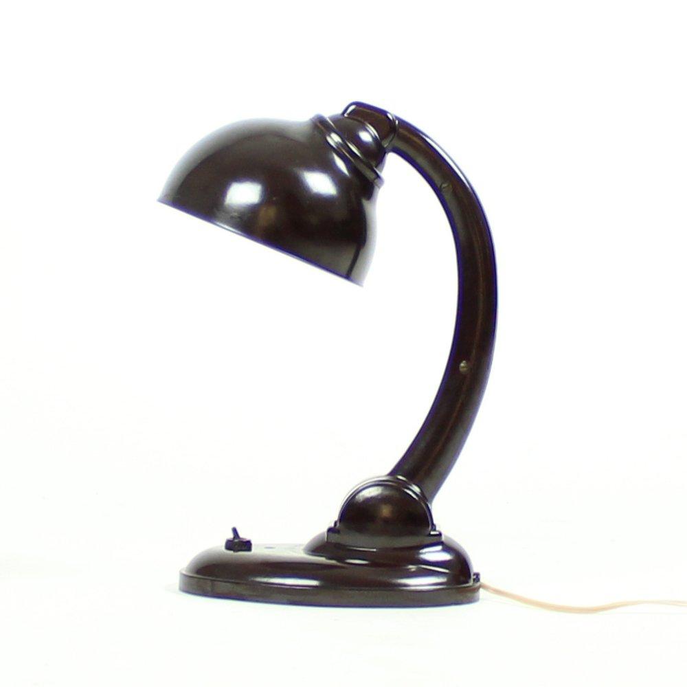 Modell 11126 Tischlampe von Eric Kirkman Cole, 1930er