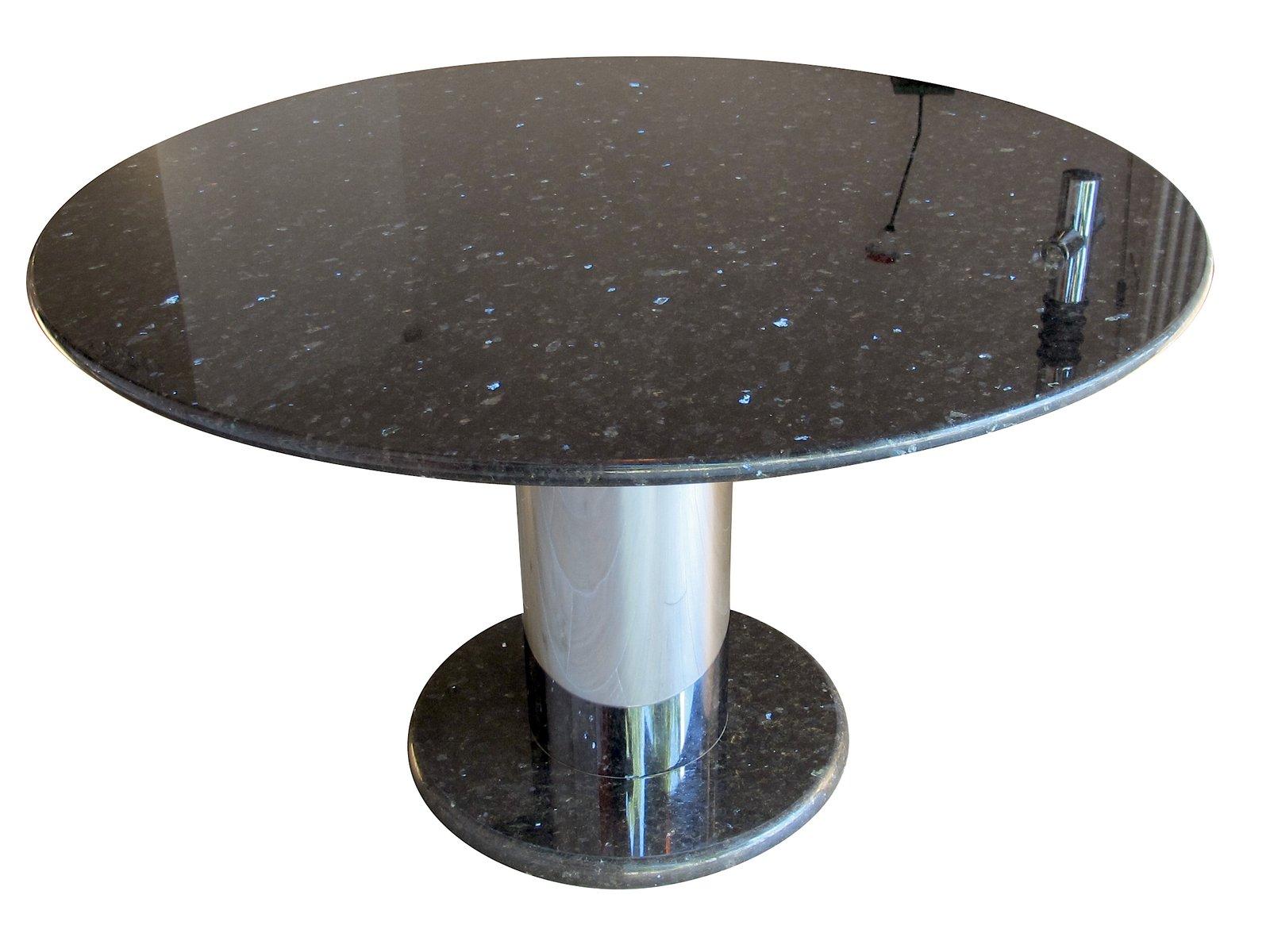 Italienischer Lotorosso Tisch von Ettore Sottsass für Poltronova, 1960...