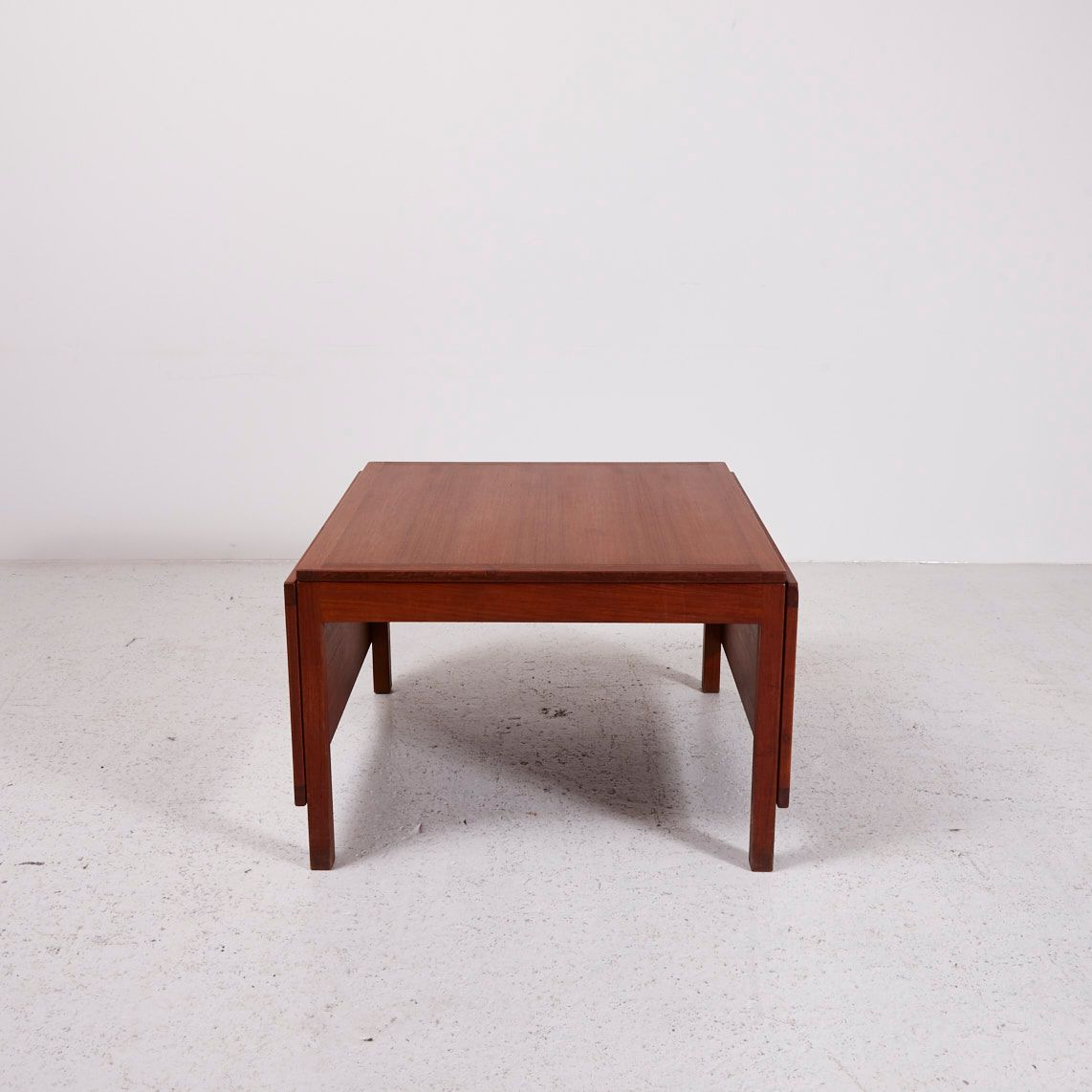 Teak Coffee Table South Africa: Model 5362 Teak Coffee Table By Børge Mogensen For