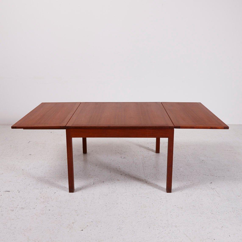 Modell 5362 Teak Couchtisch von Børge Mogensen für Fredericia Furnitur...
