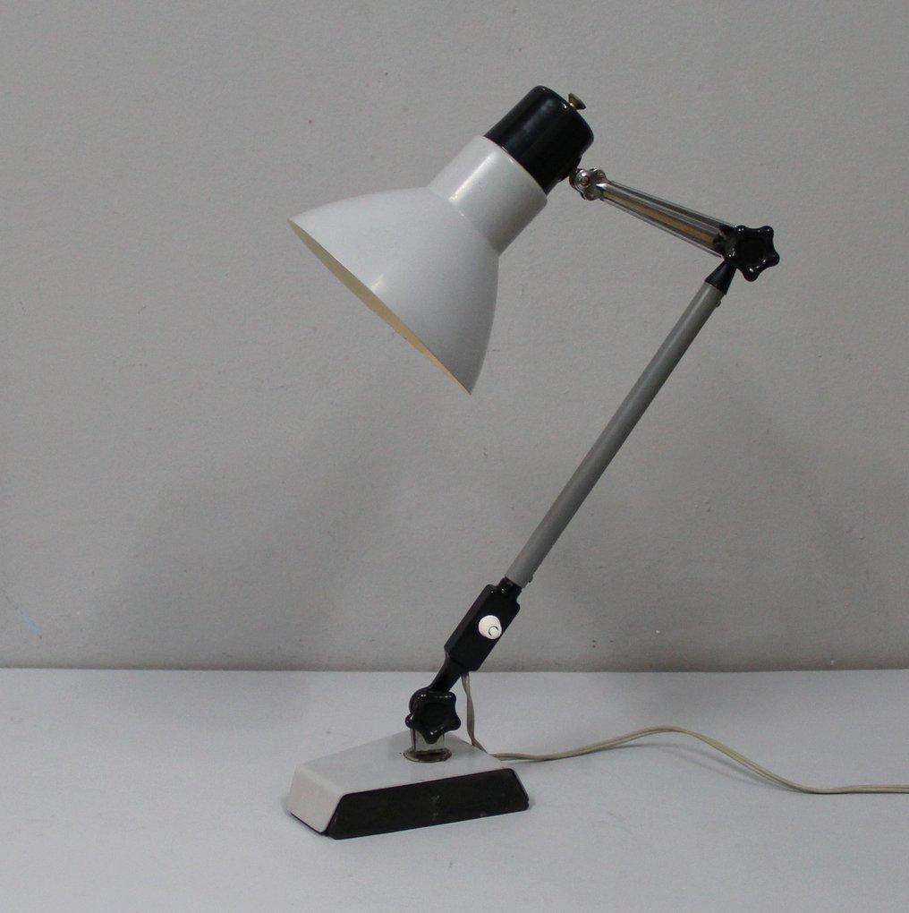 Vintage Werklampe