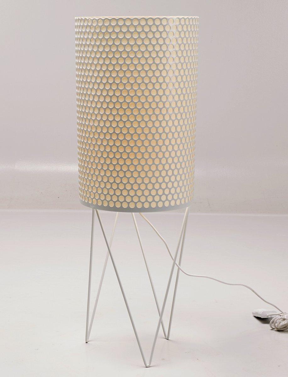 Schwedische Mid-Century Pedrera Stehlampe von Barba Corsini, 1950er