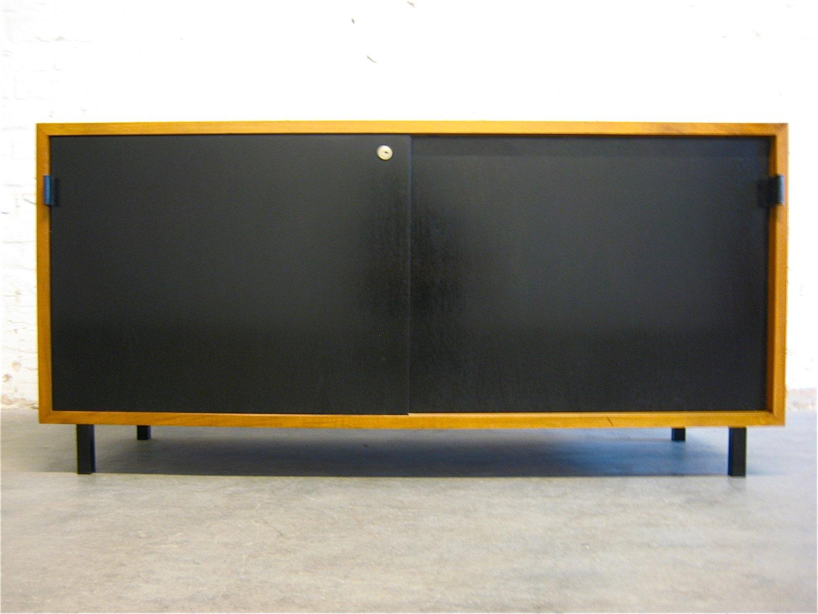 Schweizer Mid-Century Sideboard von Florence Knoll Bassett für Knoll I...