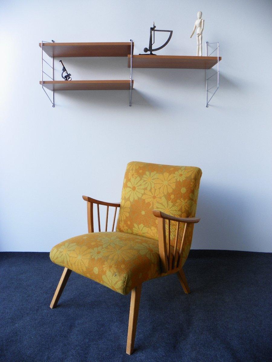 fauteuil cocktail vintage en vente sur pamono. Black Bedroom Furniture Sets. Home Design Ideas