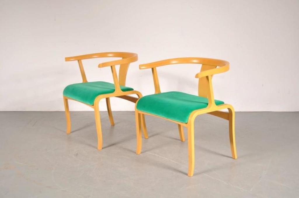Design Ufficio Anni 60 : Sedia da ufficio di tendo mokko giappone anni in vendita su