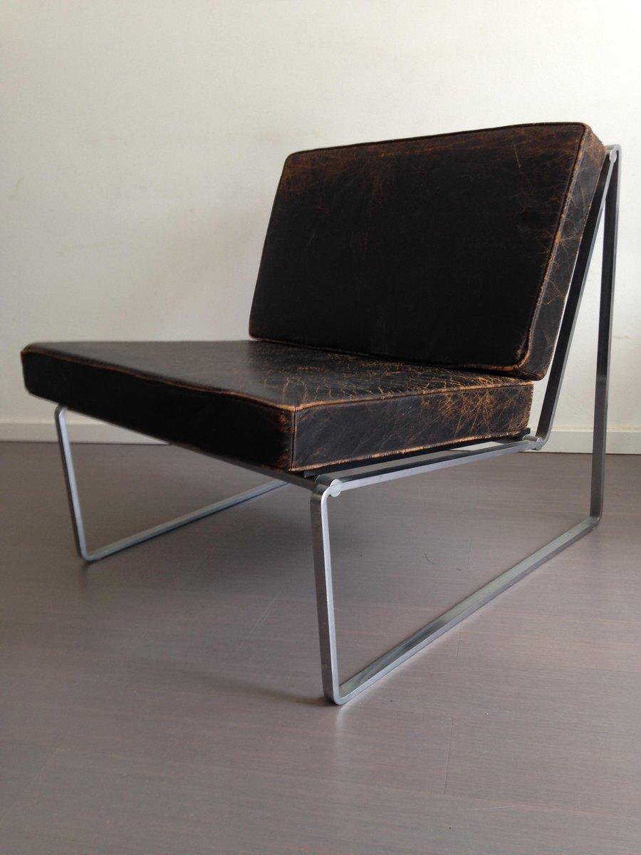 024 Stuhl von Kho Liang Ie für Artifort, 1962