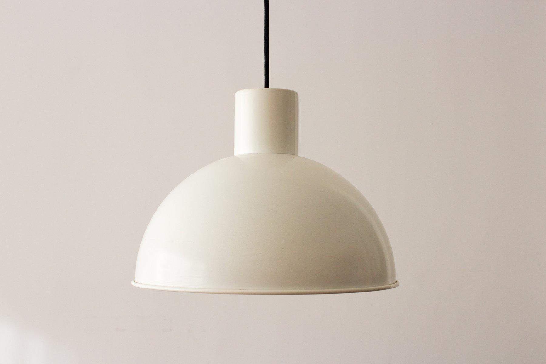 Midi Bunker Lampe von Jo Hammerborg für Fog & Mørup