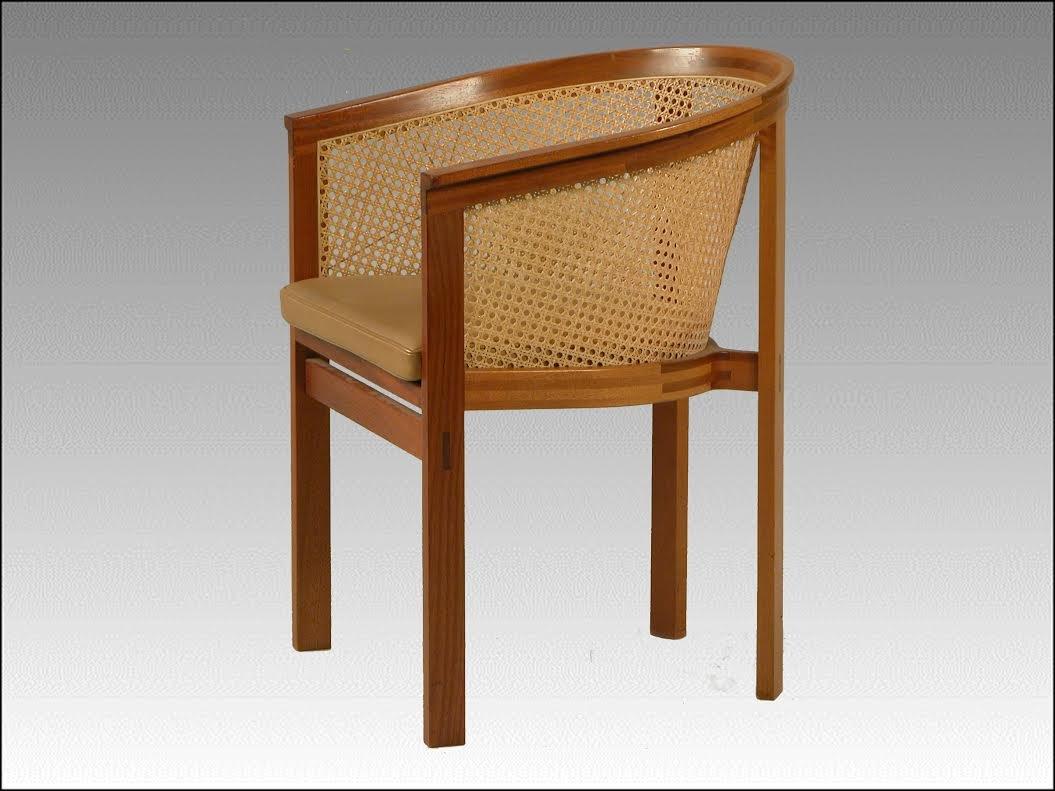 schreibtisch und stuhl aus king serie von rud thygesen johnny s rensen f r botium 1993 bei. Black Bedroom Furniture Sets. Home Design Ideas