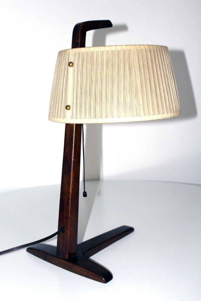 Tischlampe von Ib Fabiansen für Fog & Mørup, 1960er