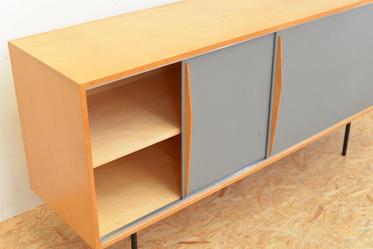 vintage sideboard von kurt thut f r thut m bel bei pamono kaufen. Black Bedroom Furniture Sets. Home Design Ideas