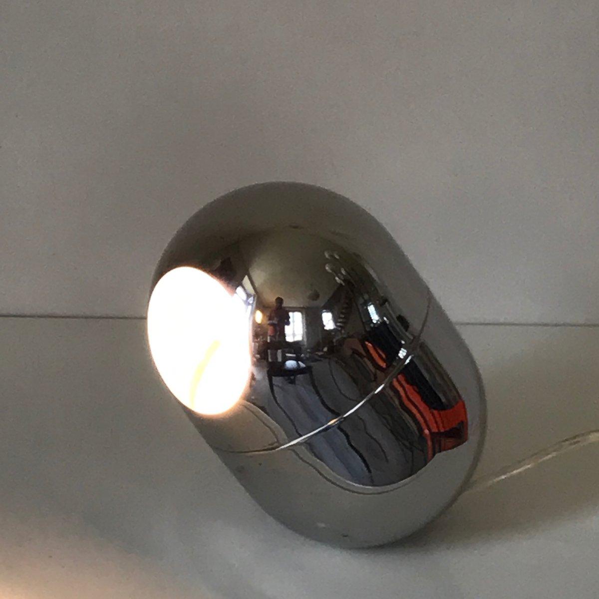 Culbuto Tischlampe von Goffredo Reggiani für Reggiani, 1970er