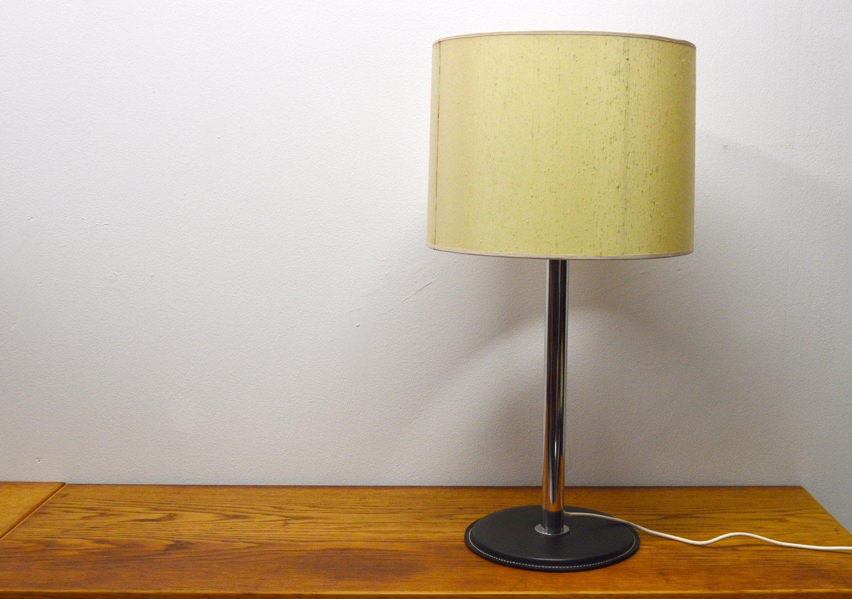 Vintage Tischlampe von Hans Bergström für Ateljé Lyktan