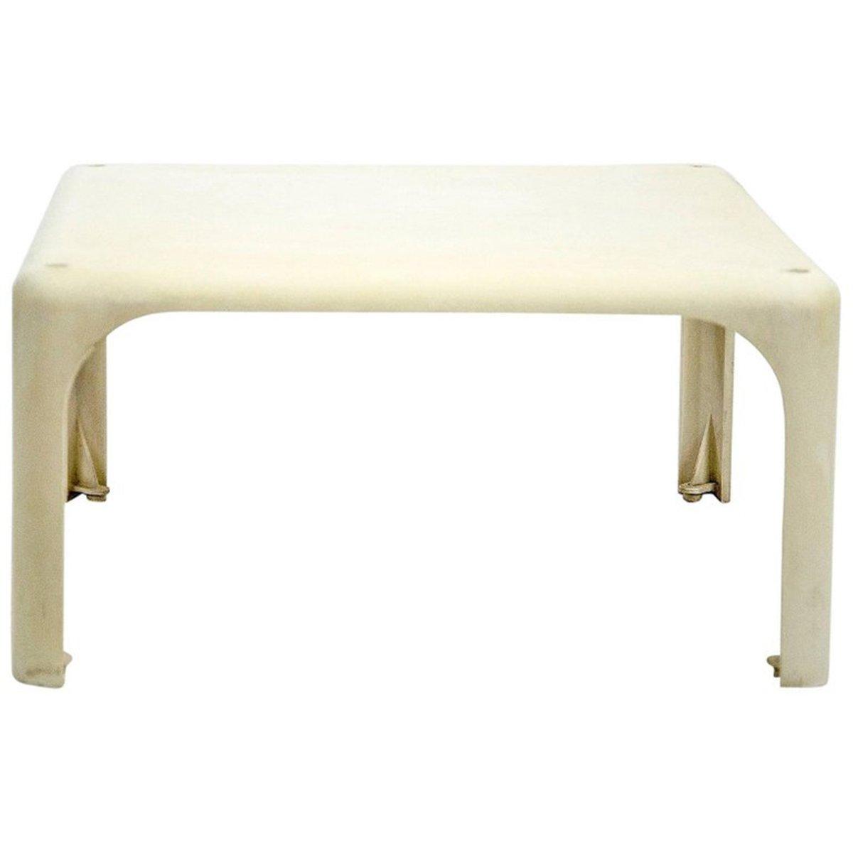 Demetrio Tisch von Vico Magistretti für Artemide, 1960er