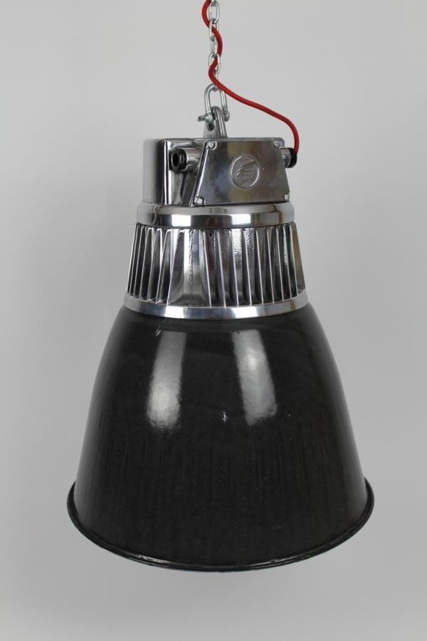Mid-Century Bunkerlampe