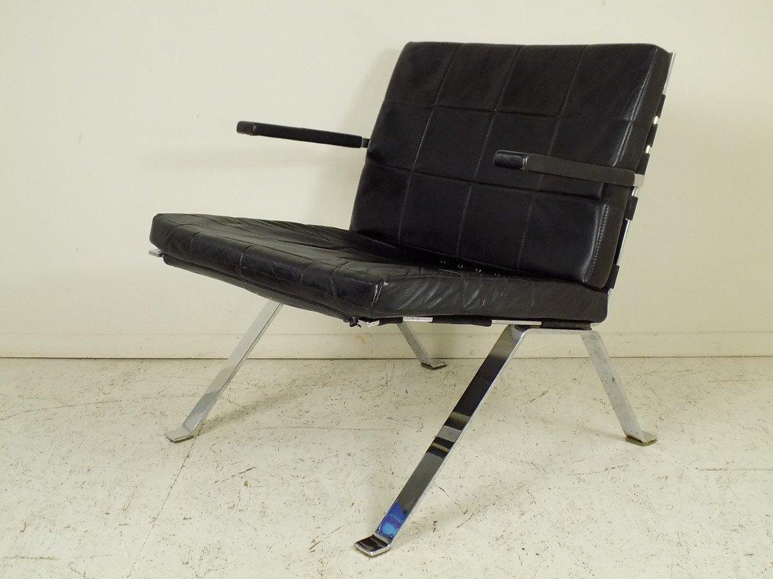 1600 Sessel von Hans Eichenberger für Girsberger, 1960er