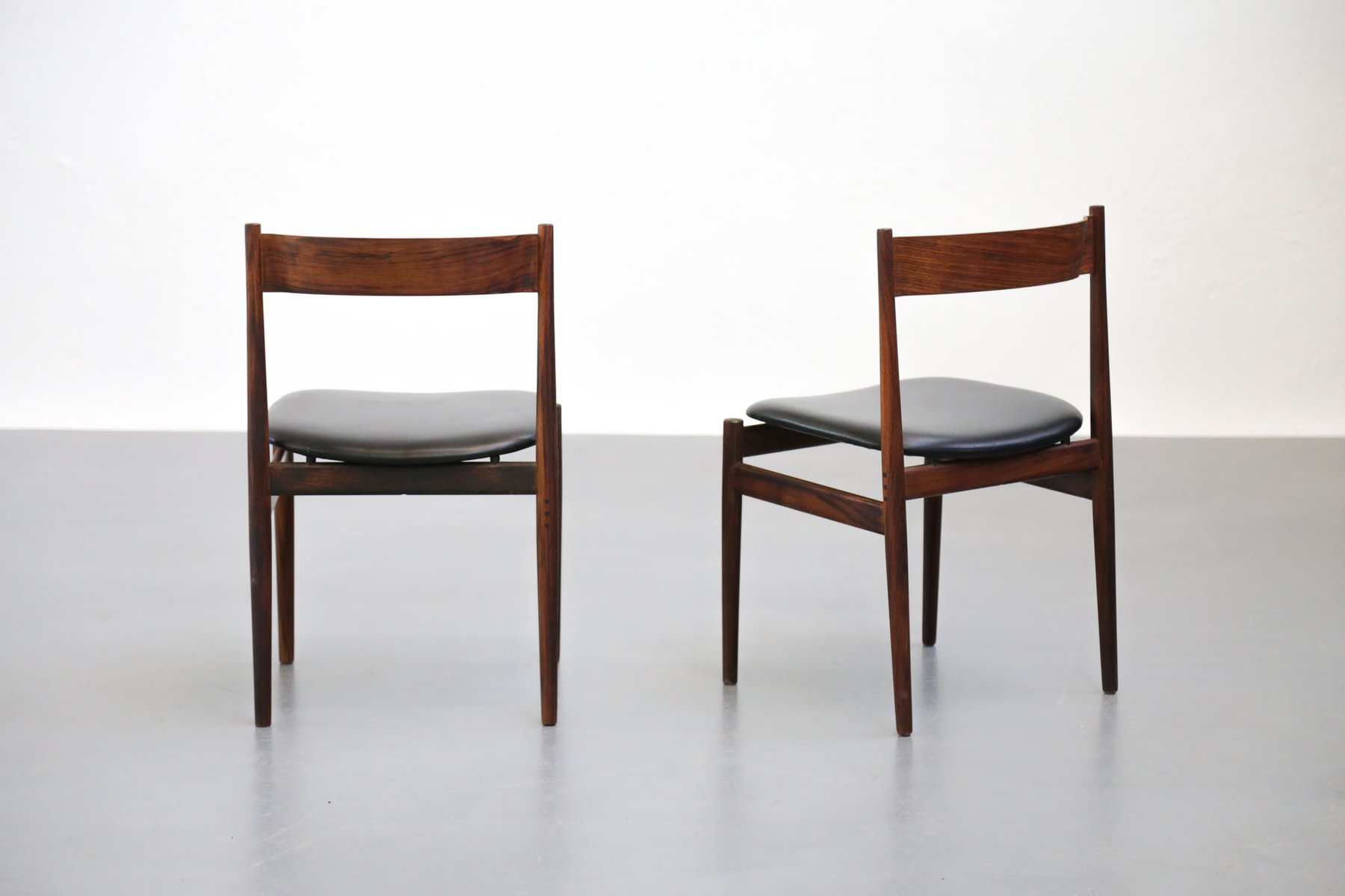 Sedie di gianfranco frattini per cassina italia anni 39 60 for Sedie design anni 20