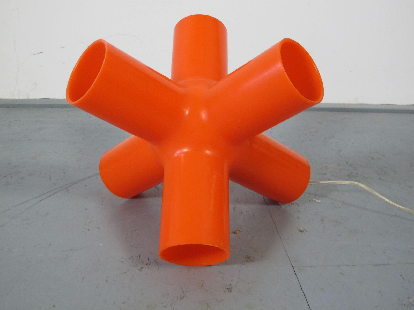 Crosslight Lampe von Jan Melis und Ben Oostrum für Dark, 2003