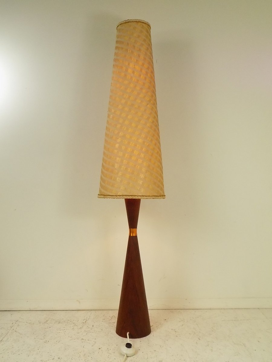 Vintage floor lamp from parker knoll 1950s for sale at pamono vintage floor lamp from parker knoll 1950s aloadofball Gallery