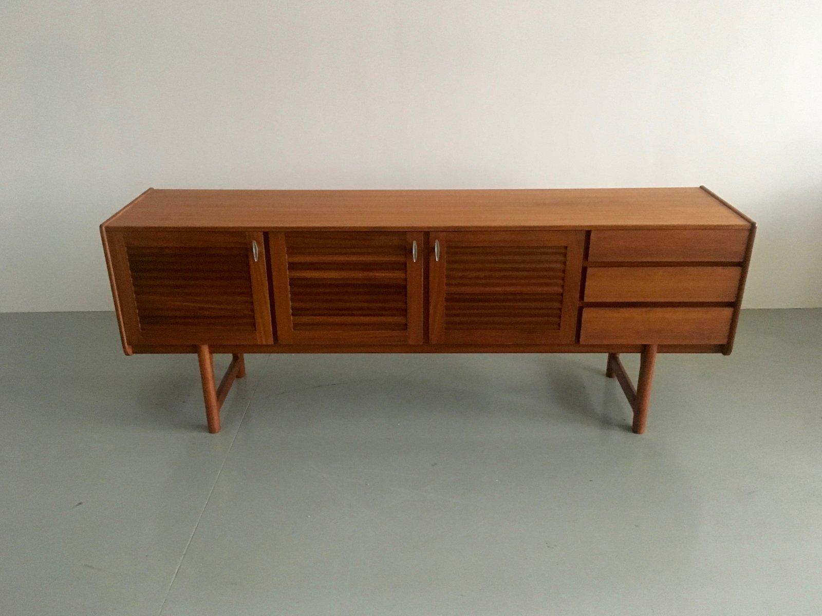 Vintage Sideboard von McIntosh, 1971
