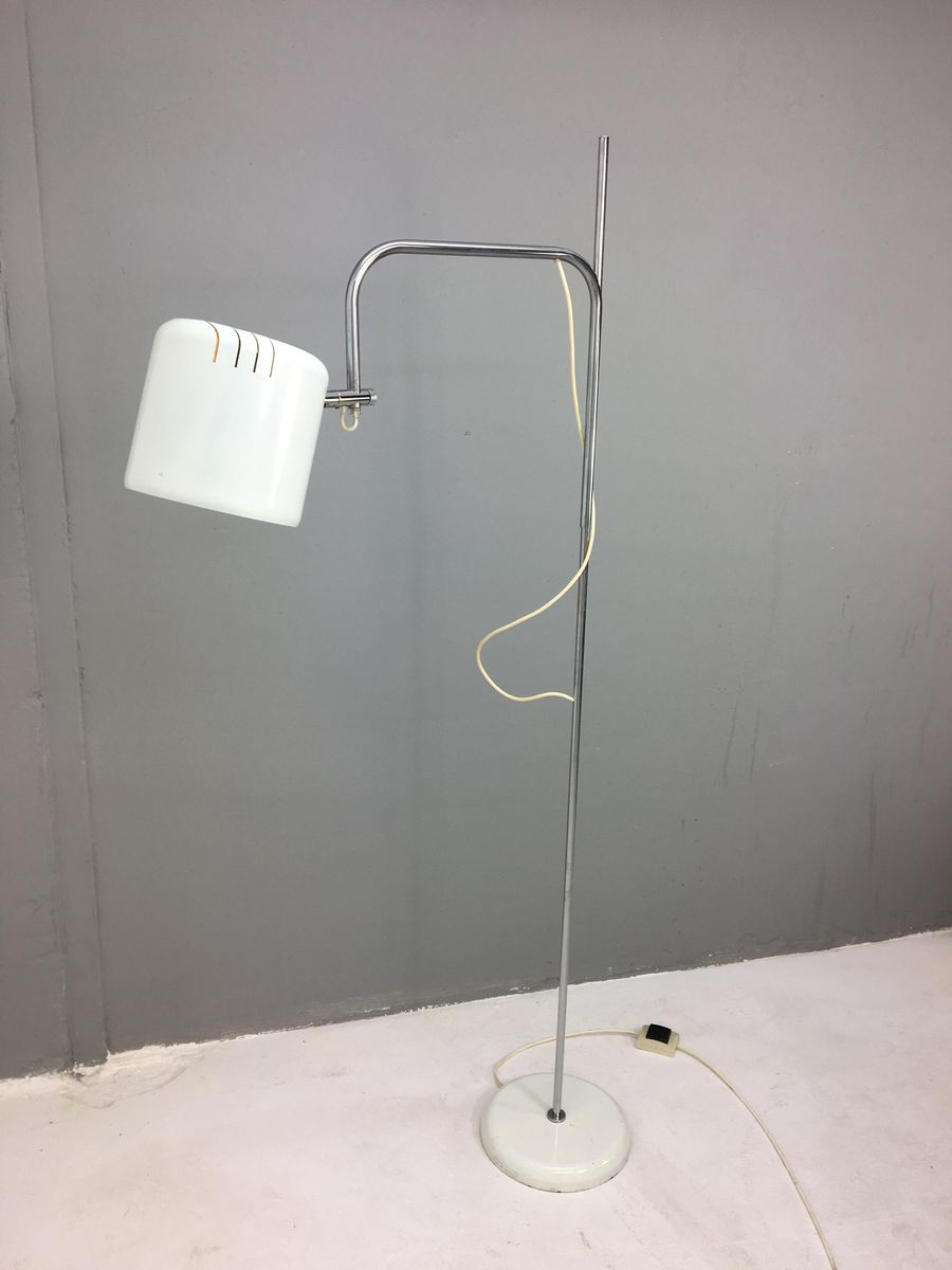 Vintage Floor Lamp By Koch Amp Lowy For Omi 1974 For Sale