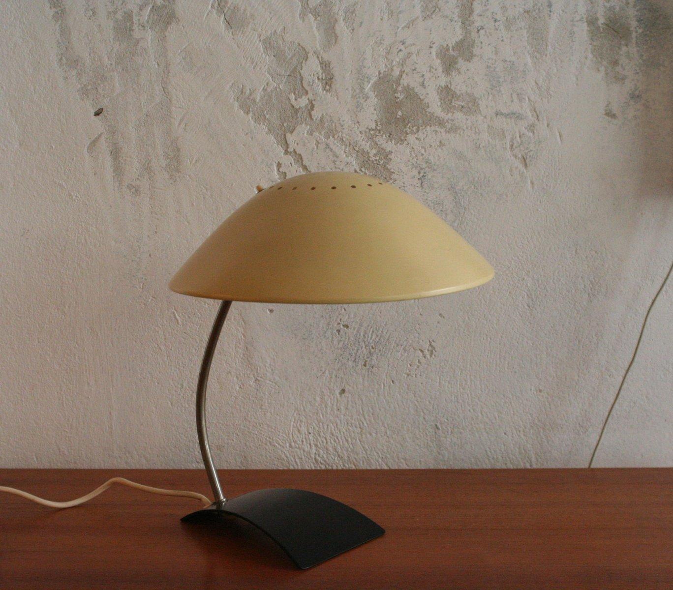 Mid-Century 6840 Schreibtischlampe von Kaiser