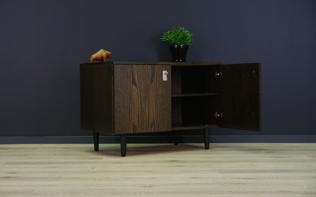skandinavische mid century kommode bei pamono kaufen. Black Bedroom Furniture Sets. Home Design Ideas