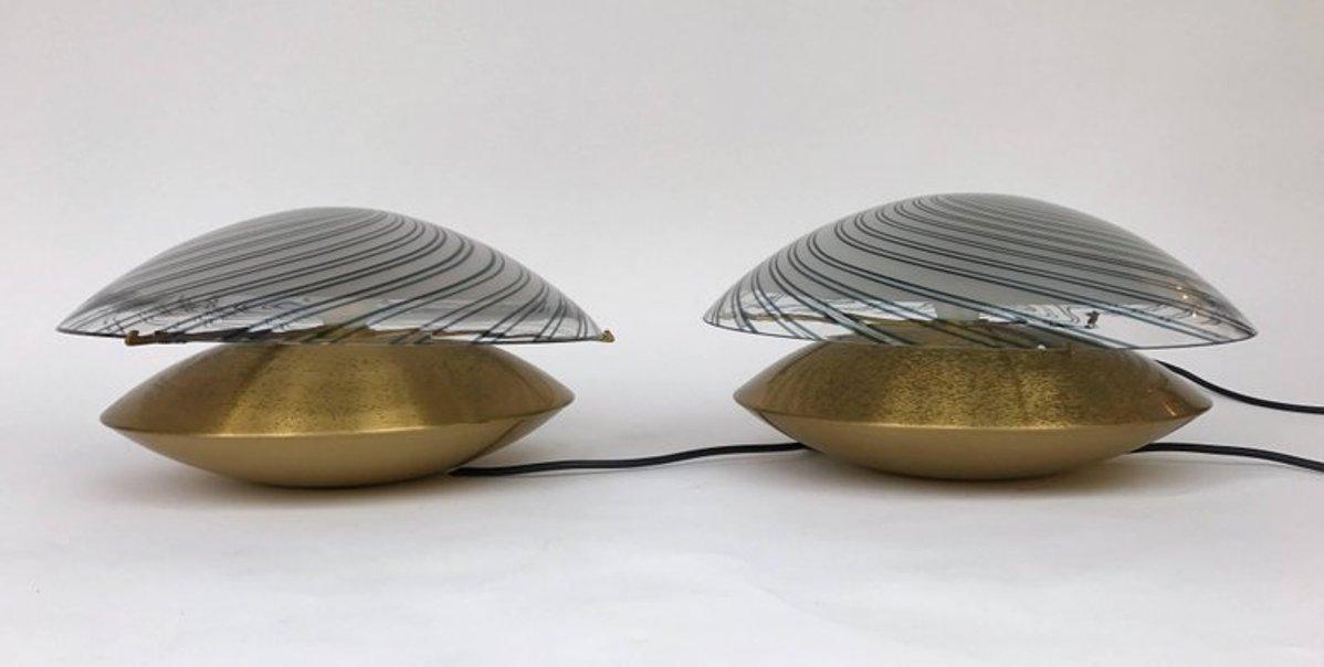 Lampen von Esperia, 1970er, 2er Set