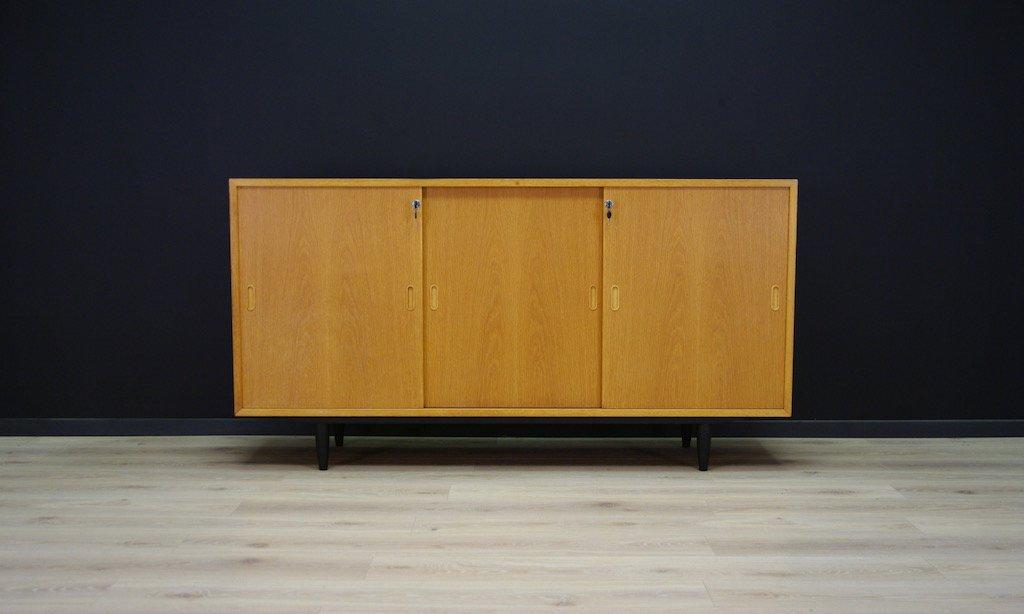 Vintage Sideboard von Duba Møbelindustri