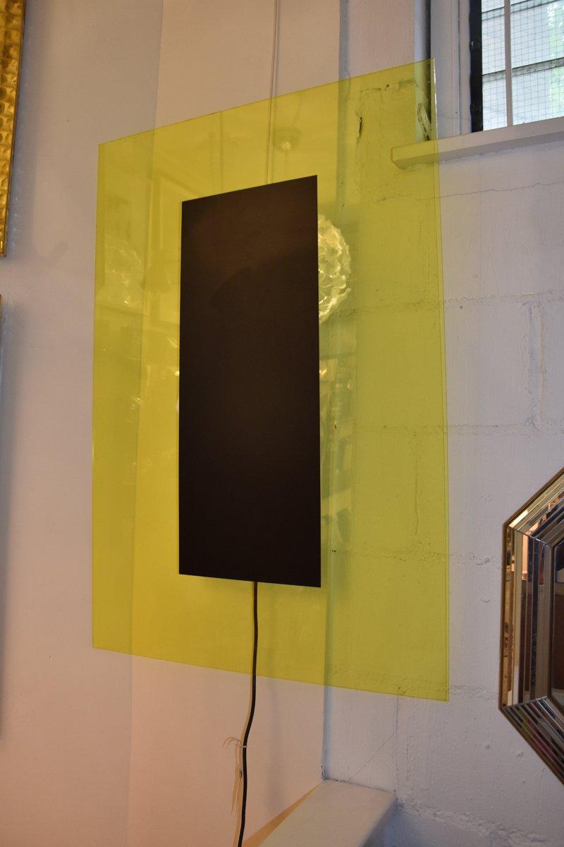 indirekte beleuchtung von johanna grawunder 1980er bei pamono kaufen. Black Bedroom Furniture Sets. Home Design Ideas