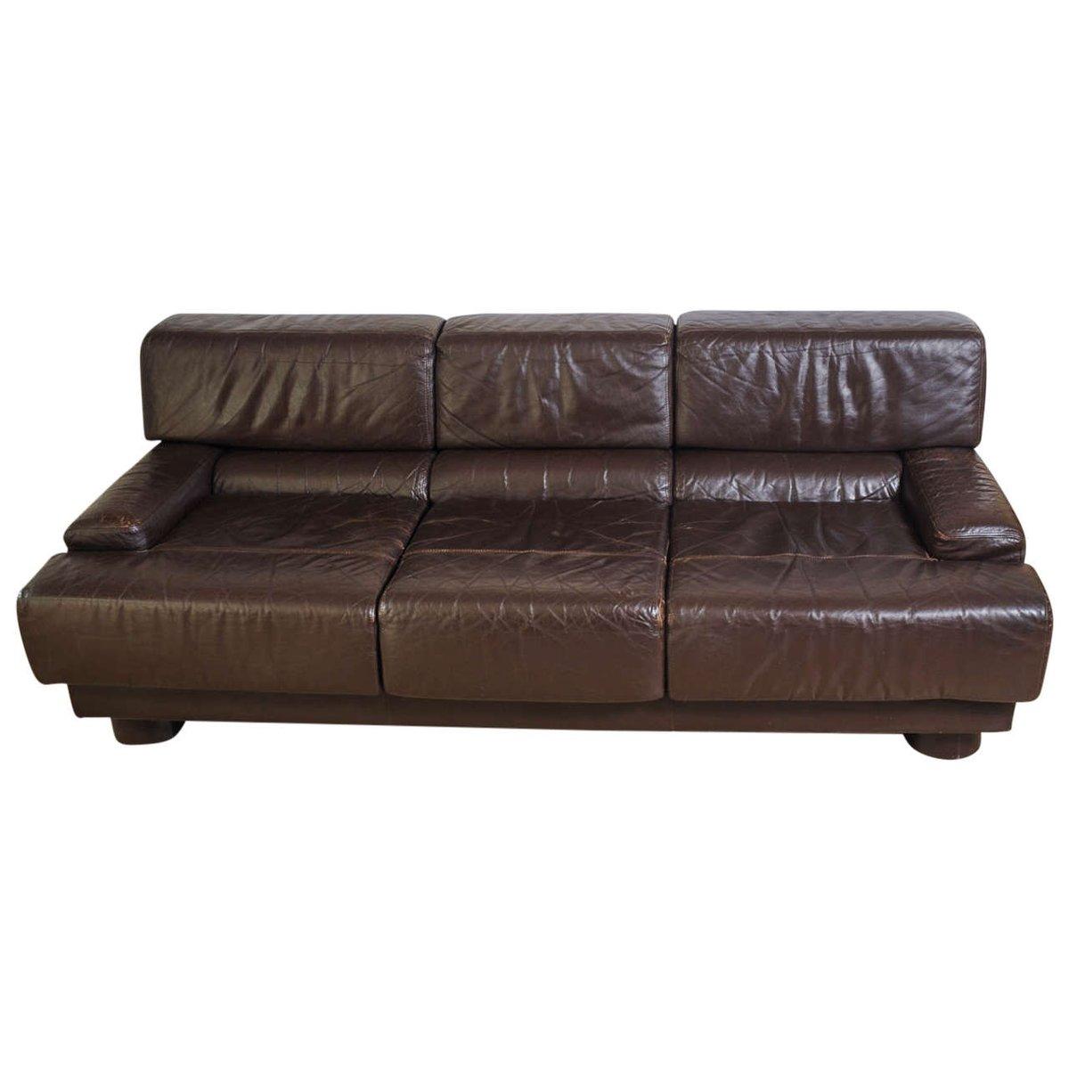 vintage sofa von percival lafer bei pamono kaufen. Black Bedroom Furniture Sets. Home Design Ideas