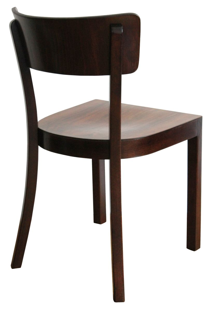 Sedie da pranzo di thonet anni 39 30 set di 2 in vendita for Sedie design anni 20