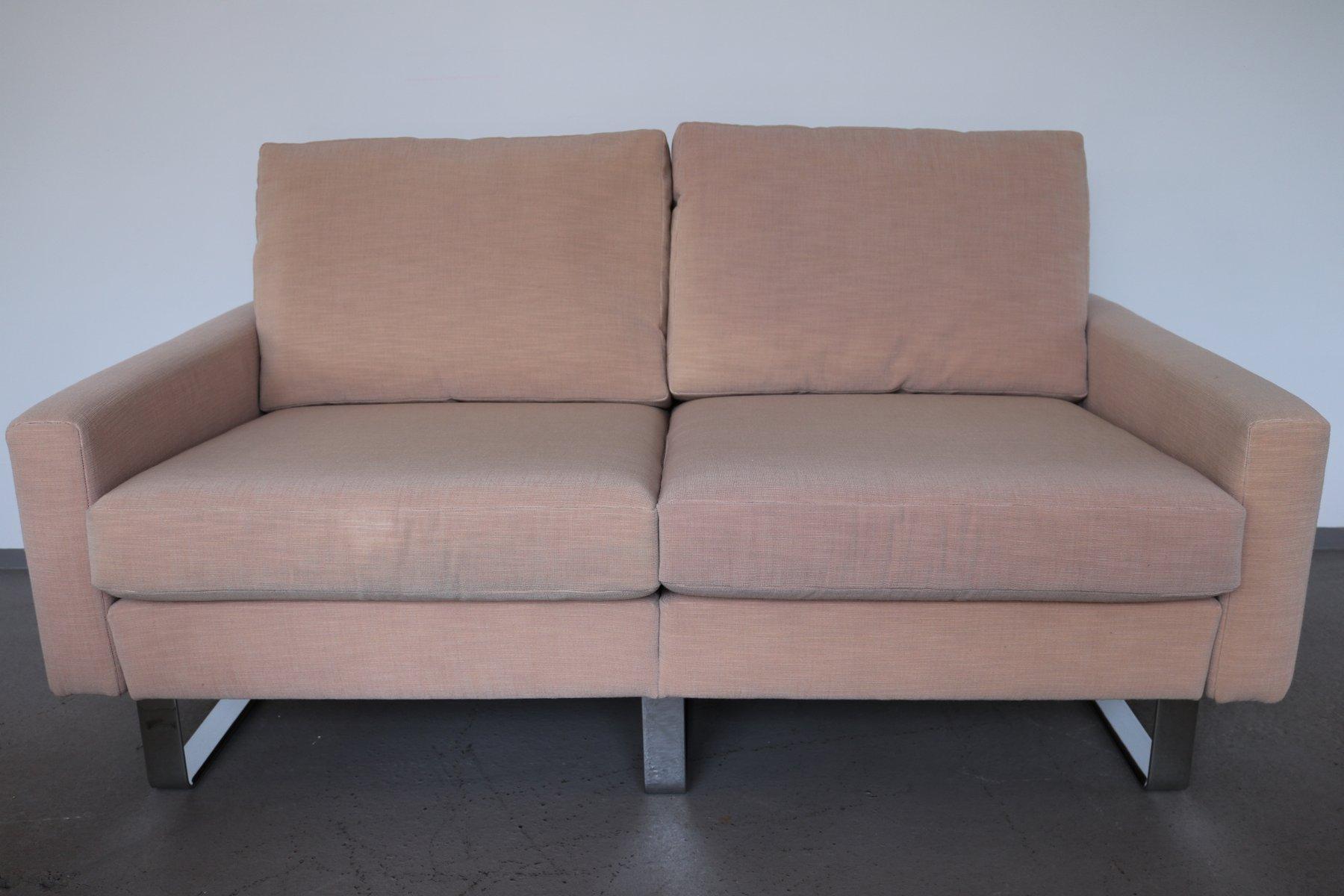 Poltrone divano e tavolino conseta di f w m ller per for Tavolino per divano