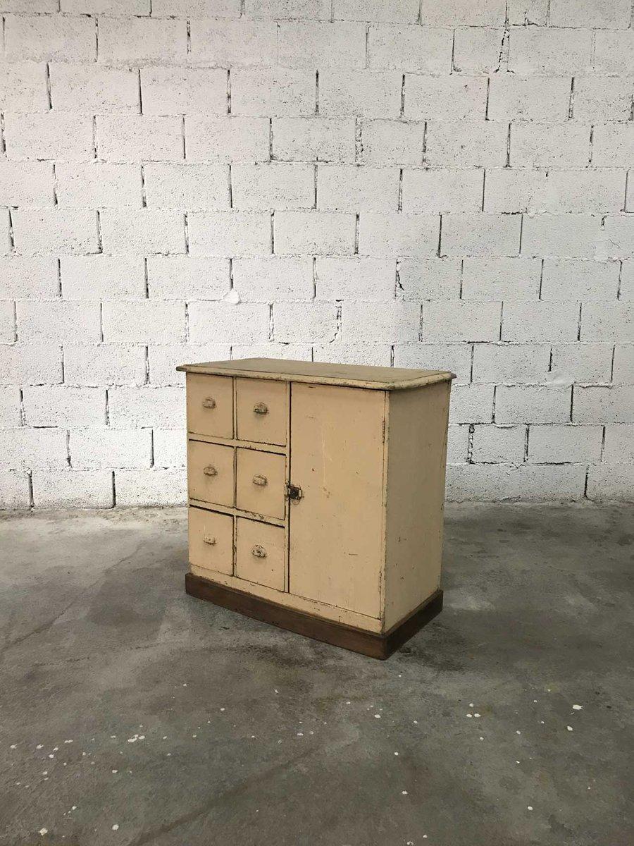 Mueble de cocina vintage de madera en venta en pamono - Mueble cocina vintage ...