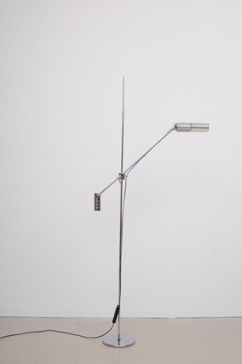 Vintage Modell 8008 Stehlampe von Swisslamps International